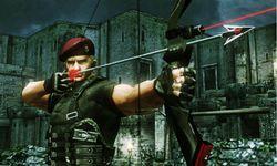 Resident Evil : The Mercenaries 3D - 5