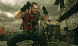 Resident Evil The Mercenaries 3D - 7