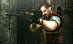 Resident Evil The Mercenaries 3D - 9