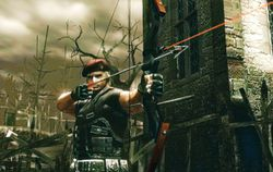 Resident Evil The Mercenaries 3D - Image 10