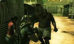 Resident Evil The Mercenaries 3D - Image 3