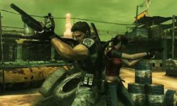 Resident Evil The Mercenaries 3D - Image 4