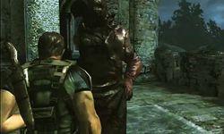 Resident Evil The Mercenaries 3D - Image 5