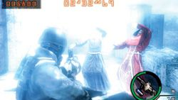 Resident Evil The Mercenaries 3D - Image 9