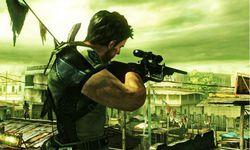 Resident Evil The Mercenaries 3DS (2)