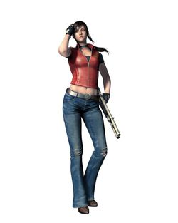 Resident Evil The Mercenaries 3DS (6)