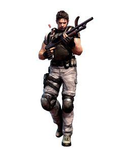 Resident Evil The Mercenaries 3DS (7)