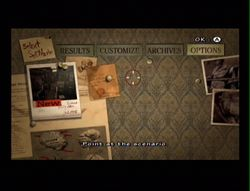 Resident Evil The Umbrella Chronicles (1)