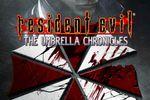Resident Evil : The Umbrella Chronicles - Packaging