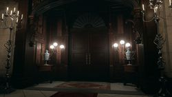 Resident Evil - Unreal Engine 4 - 7