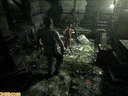 Resident Evil Wii   Image 1