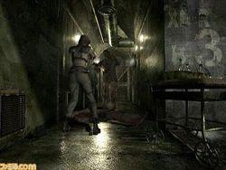 Resident Evil Wii   Image 3