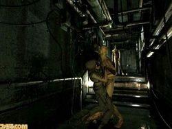 Resident Evil Wii   Image 4
