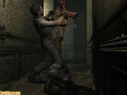 Resident Evil Wii   Image 5
