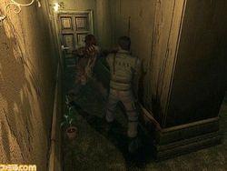 Resident Evil Wii   Image 6