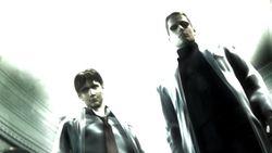 Resident Evil Zero Wii 6