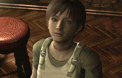 Resident Evil Zero Wii 8