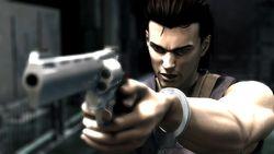 Resident Evil Zero Wii 9
