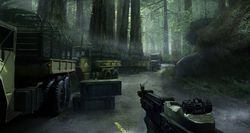 Resistance 2   Image 11