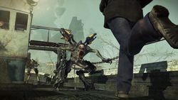 Resistance 3 - Image 6
