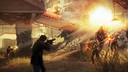 Resistance 3 - Image 7