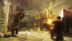 Resistance 3 - Image 8
