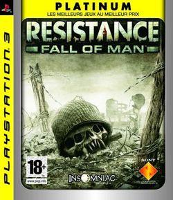 resistance platinum