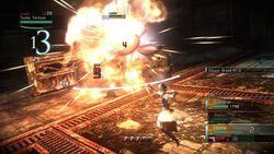 Resonance of Fate - 10