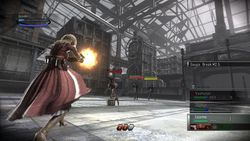 Resonance of Fate - 12