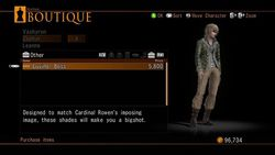Resonance of Fate - 14