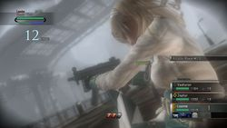 Resonance of Fate - 2