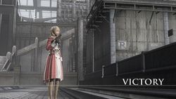Resonance of Fate - 3