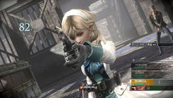 Resonance of Fate - 4