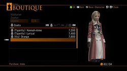 Resonance of Fate - 7