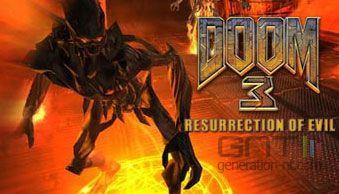 Resurrection of evil