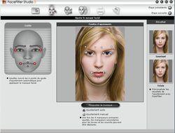 Retouchez vos portraits screen 1