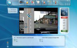 Réussir son Code de la Route 2011 screen 2