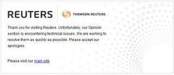 Reuters-piratage
