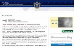 Reveton-FBI