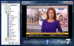 RevoluTV screen2