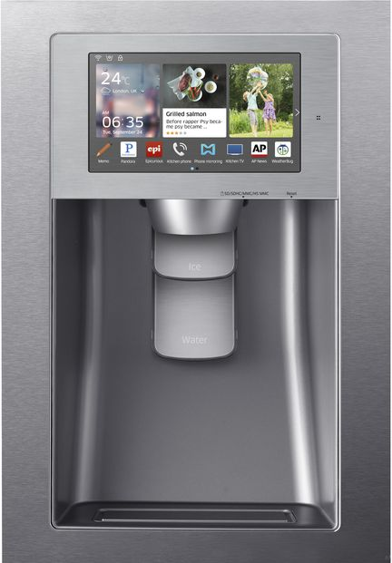 RF28HMELBSR-AA_010_Water-Dispenser_Silver