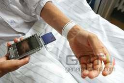 Rfid medical