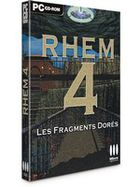 Rhem 4 - Les fragments dorés : l'aventure continue