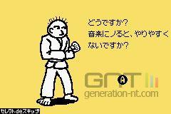 Rhythm tengoku scan