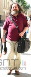 Richard stallman dadvsi