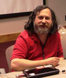 Richard_Stallman