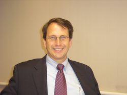 Rick Bergman - vice-président & directeur général AMD