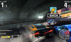 Ridge Racer 3D - 3