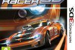Ridge Racer 3D - pochette