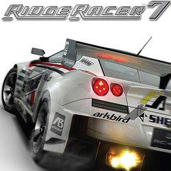 Ridge Racer 7 : la BO (419x419)